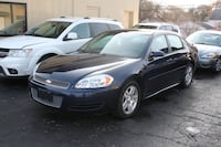 2012 Chevrolet Impala Beloit