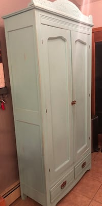 Antique wooden pantry Hermantown, 55811