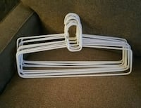 Xtra strong metal hangers. Glendale, 85308