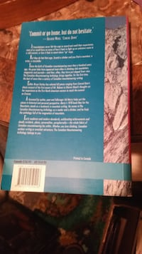 the Canadian Moutaineering Anthology '94 NEW