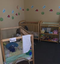 Nursery items and toddler items all for sell  Waldorf, 20603