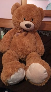 Plush stuffed bear Bakersfield, 93309