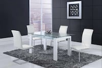 $$$ SUPER SALE FOR VICTORIA DAY $$$ Brand new 7pcs Dining room set$$$ SPECIAL WEEKEND $$$ Toronto
