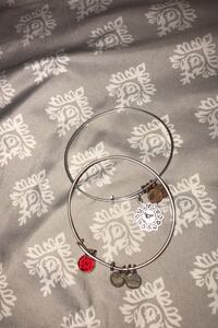 Alex and Ani Cancer Zodiac Bracelets  Baltimore, 21218