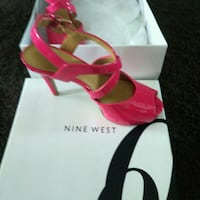 Nine West shows - brand new Waterloo, N2T 2Z4