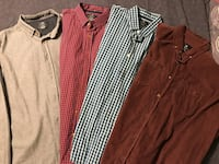 Men's Cotton On button up shirts Los Angeles, 91344