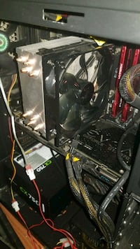 CUSTOM BUILT GAMING PC Windsor, N8Y 3E9