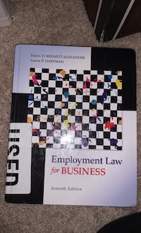 Employment law for business Fairfax, 22030