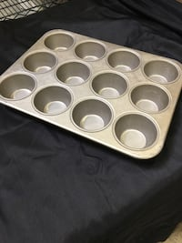Muffin baking pans West Valley City, 84119