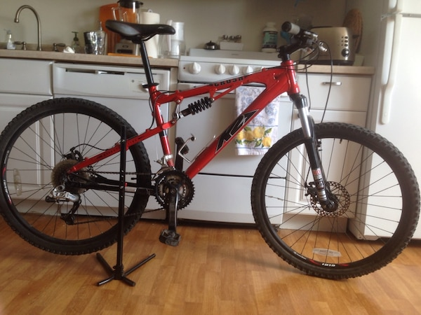 Used 2006 K2 Crush Mountain Bike For Sale In Santa Barbara Letgo