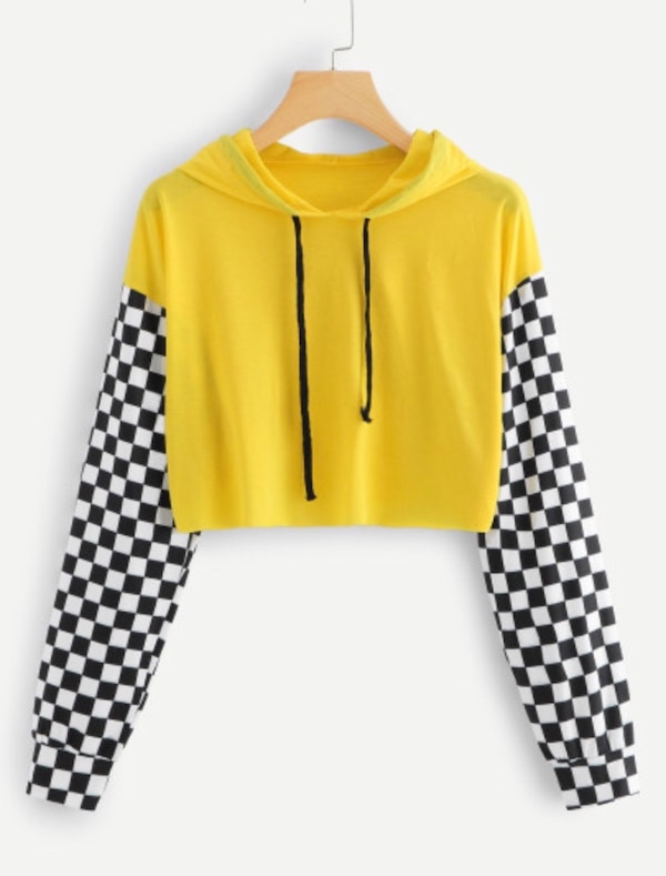 b266b9aea587 Used yellow and black Nike pullover hoodie for sale in Santa Clara - letgo