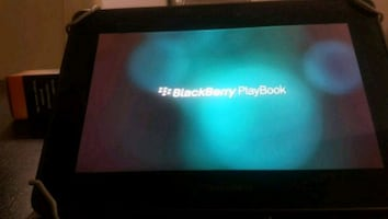BlackBerry 32GB PlayBook Professional Tablet with Wi-Fi