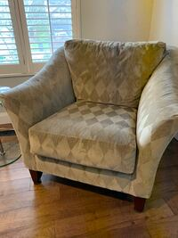 Sealy chair