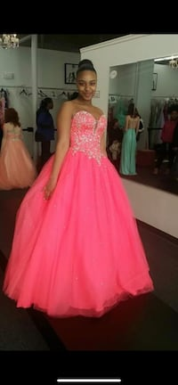 sweet 16 dress Boston