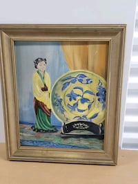 Painting/ Asia painting