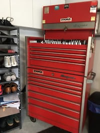 Snap on tools Hamilton