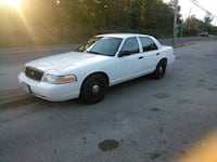 Ford - Crown Victoria - 2006 null