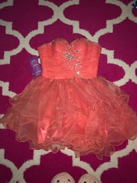 never before work, beautiful quince dress Gaithersburg, 20878