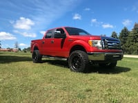 2009 Ford F-150 XLT SuperCab 145-in Styleside Dearborn Heights