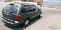 Chrysler - Town and Country - 2006 Dover