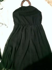 SMALL SIZE BLACK DRESS Pickering, L1X 2S5