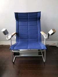 Sony stereo active sonic chair buildin amplifier