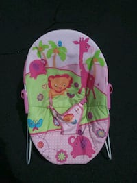 Baby Bouncer Mobile