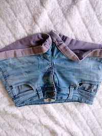 Short fille Cysoing, 59830