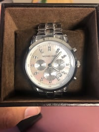 Michael Kors men's watch Elmwood Park, 07407