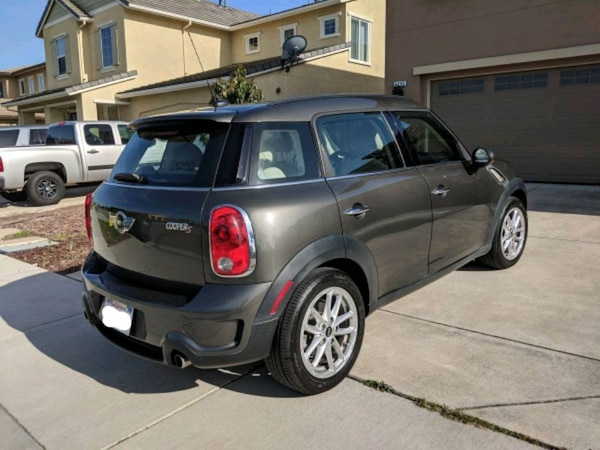 Mini - Countryman - 2013