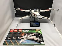 Lego Star Wars UCS x wing  York, 17406