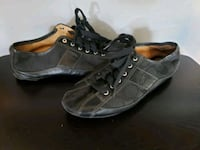 Coach Suee Black Signature C Aniline Calf Shoe siz Johns Island, 29455