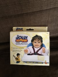 Jolly jumper harness  Burnaby, V3N 2Y3