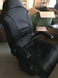 Video Game Plug in Chair (For Gamers) Los Angeles, 90028