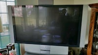 "60"" Sony HD LCD Rear Projection TV Olney, 20832"