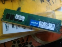 ???? Ddr 4 озу 8gb 2133 ddr4 udimm 1,2v cl15 модуль  Ufa