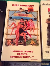 Bill Murray animal house goes to summer camp book Los Angeles, 90034