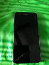 black LG android smartphone screenshot Silver Spring, 20906