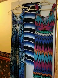 Size small 10.00 each or 3 for 25.00 Woodbridge, 22193