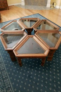 Coffee table Winchester, 92596