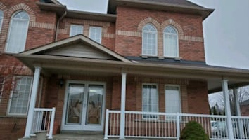 HOUSE For Rent bowmanville 4+BR 2.5BA