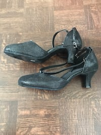 Dance shoes size 38 Toronto, M8Y 3J2
