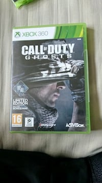 Call of Duty Ghosts Xbox 360 London