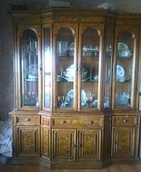 China cabinet 3 shelves Silver Spring, 20906