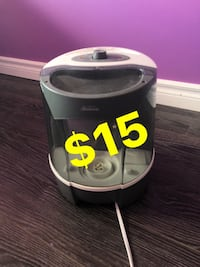 New Humidifier  Toronto, M1V 5M2