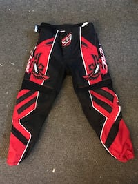 Youth Motorcycle Pants