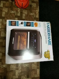 Air fryer never used Clearwater, 29842