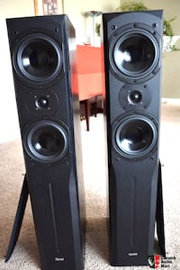Home Stereo Tower Speakers - Brand New Toronto