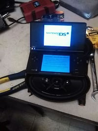 Nice dsi wirks great needs charger but easy find Zanesville, 43701