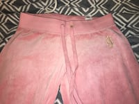 Juicy couture pink sweatpants Langley, V3A 8N7